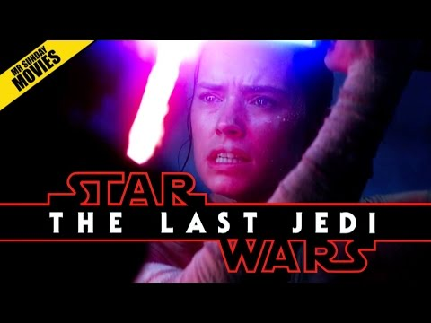 Who Is THE LAST JEDI & What Does It Mean? - STAR WARS Episode Eight