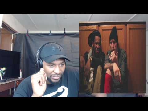 Machine Gun Kelly׃ Champions ft. Puff Daddy (Official Video) Reaction