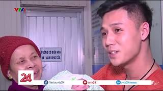 Những em bé chào đời đêm giao thừa - Tin Tức VTV24