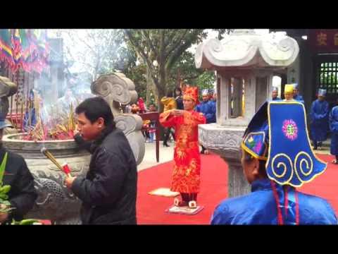 le hoi den thuong lao cai nam 2012