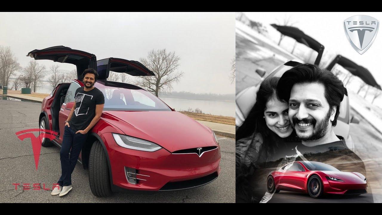 Electric Car Tesla Price In India