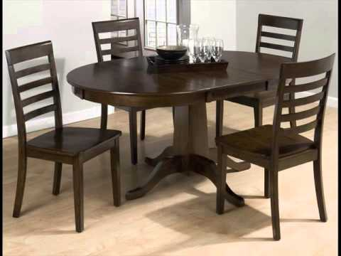 5 Piece Round Dining Set Under 300 UK Furniture