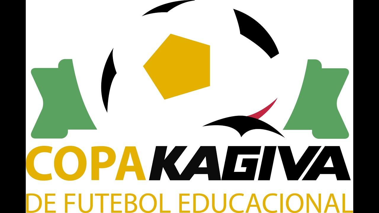 4b02af1ac3ab0 Trailer Copa Kagiva Segunda Edição. Esporte Escolar