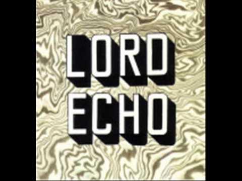 Lord Echo - Terebu