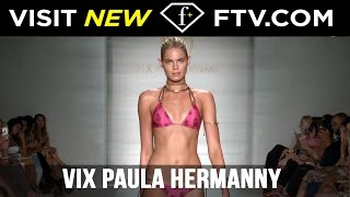 Repeat youtube video Miami Beach Funkshion 2016 - Vix Paula Hermanny | FTV.com