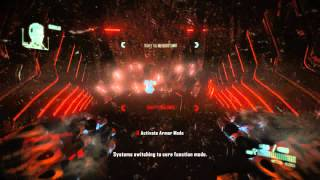 """Crysis 2 PC Gameplay HD Singleplayer Walkthrough Mission 19 """"A Walk in the Park"""" Part 3"""