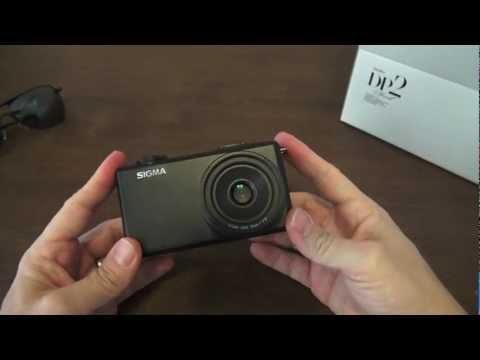 The Sigma DP2 Merrill Video Review! SteveHuffPhoto.com