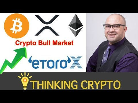 eToro Sr Market Analyst Mati Greenspan – Bitcoin Bull Run – Crypto Market – XRP Community – eToroX