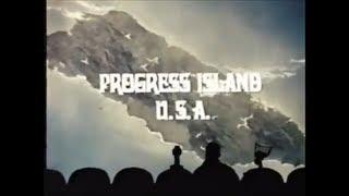 MST3K - Progress Island U.S.A.
