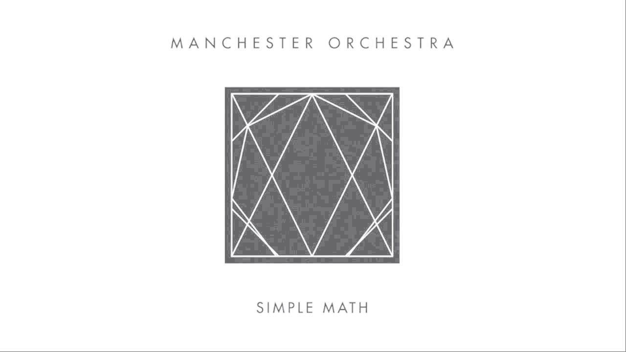 Manchester Orchestra - Simple Math - YouTube