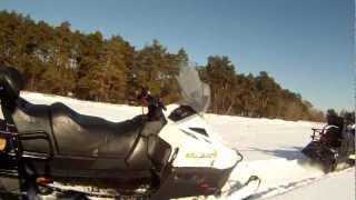 Тест-драйв cнегоходов Stels(, 2013-03-04T08:53:26.000Z)
