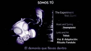 The experiment - Fandub Español