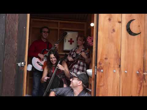 video:Dirty Cello - Long Way to the Top, AC/DC