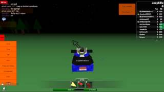 ROBLOX - Roblox wild camping top 4 places to camp