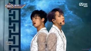 VIXX N, Ravi part - Shangri-La (Sexy/Cool Choreo Part 7)