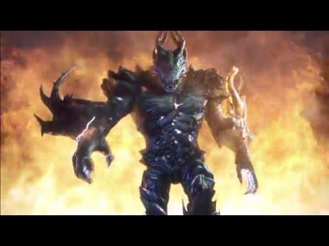 Dragon Age: Inquisition - Официальный трейлер