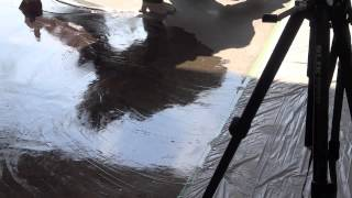 GM-1508-1588 コンクリート,プライマー処理,塗装 防水,防塵,汚れ防止 セメントの粉から守備(7/7)