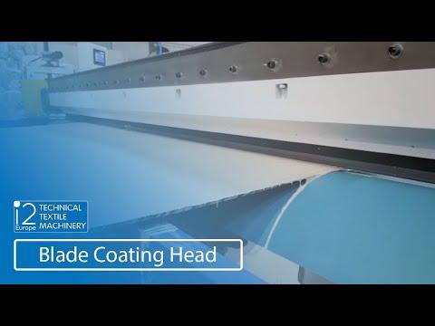 blade coating video