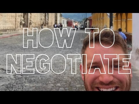 HOW TO NEGOTIATE IN GUATEMALA _015