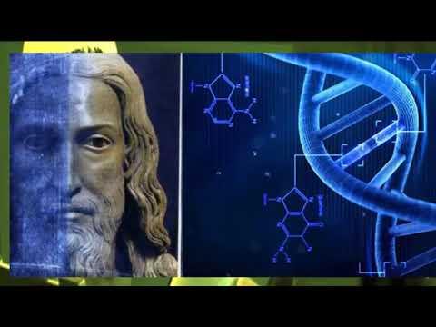 caballo de Troya: El proyecto secreto a la época de Jesus para clonarlo