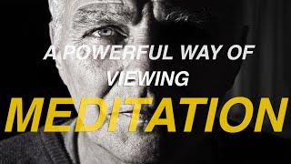 Gambar cover A Powerful Way of Viewing Meditation ⚡ Abraham-Hicks