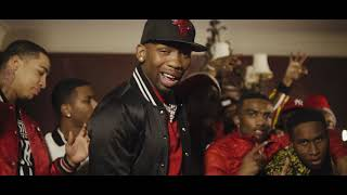 BlocBoy JB Licks Official Video Dir by @Zach_Hurth