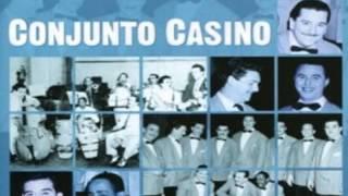 Conjunto Casino - Mi Bombolaye / Canta: Roberto Faz