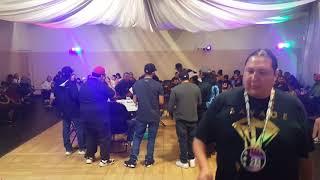 Albuquerque Community Round Dance April 27 2018 Clip 7