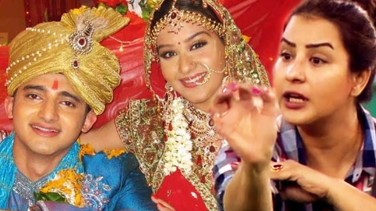 pictures Shilpa Shinde 1999