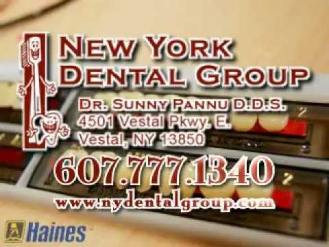 New York Dental Group - Binghamton NY