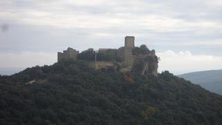 châteaux de gicon chusclan / bagnols sur ceze / gard