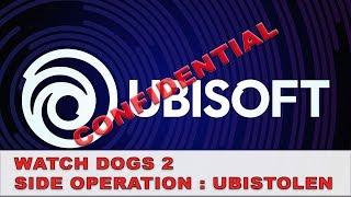 Watch Dogs 2 gameplay | Ubistolen