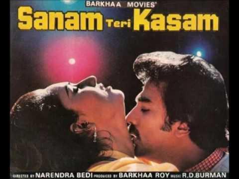 Asha Bhosle & R. D. Burman - Jane Jaan O...