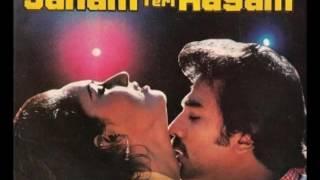 Asha Bhosle amp R D Burman Jane Jaan O Meri Jane Jaan 1982