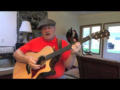 967 - Ruby - Kenny Rogers cover with chords and lyrics