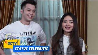 Download lagu Aneka Kemesraan Stefan dan Wilona di Lokasi Syuting Anak Band - Status Selebritis