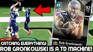 rob-gronkowski-makes-crazy-catches-he-s-a-beast-madden-20-ultimate-team