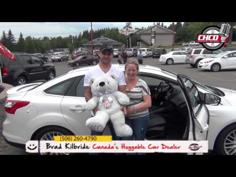 Fredericton Used Cars, Wheels and Deals, Jesse Cole – 2014 Ford Fucus Titanium