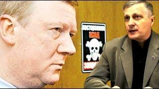 Политическая шпана Давоса списана в расход.  Аналитика Валерия Пякина
