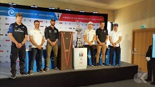 america s cup delayed before it starts