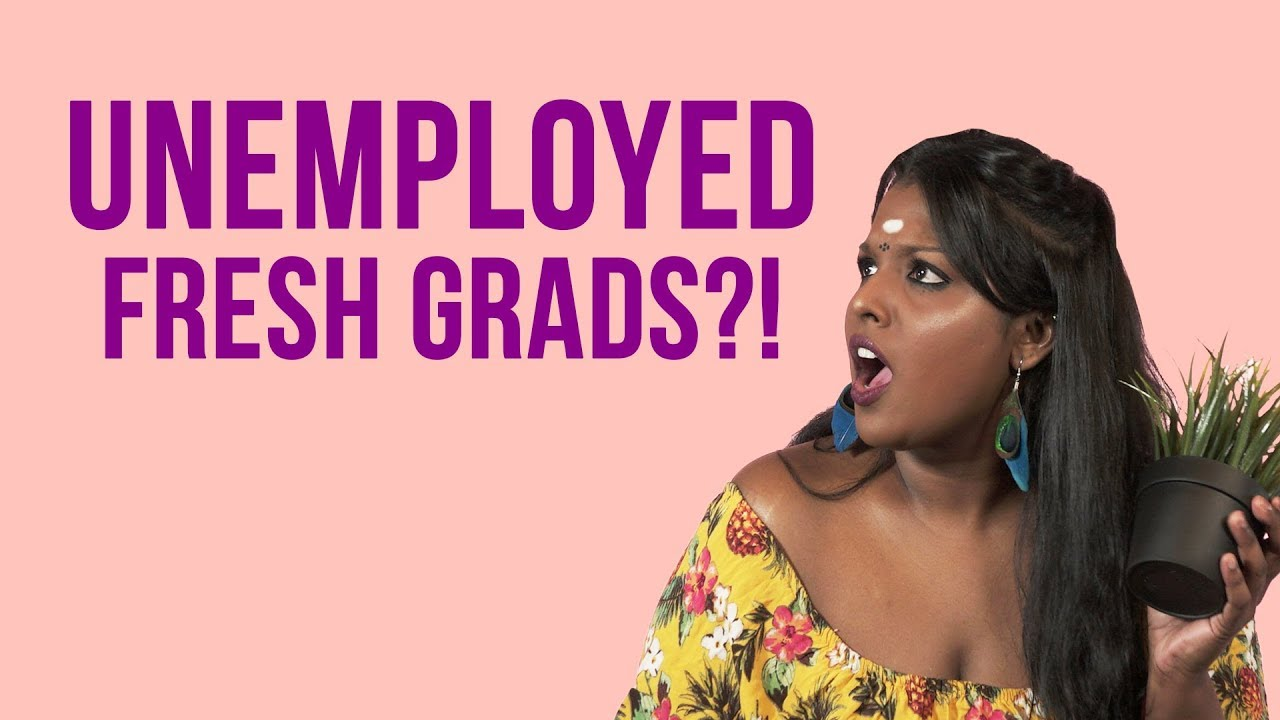 cause why fresh graduate are unemployed What is the cause of the high unemployment rate for fresh graduates especially in the finance  new graduate has is to apply for  why does a fall in the.