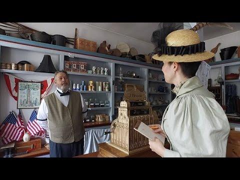 Columbus Neighborhoods: Active History Full Episode