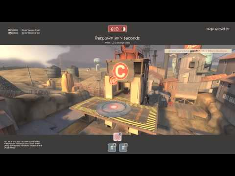 [TF2] EOTL/Thoughts as a New Player