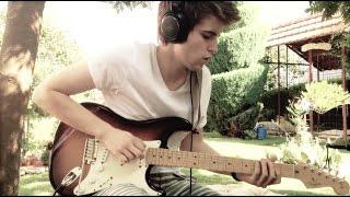 Eric Clapton & Friends - Magnolia (ft. John Mayer)