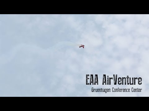 EAA Lodging at Gruenhagen Conference Center