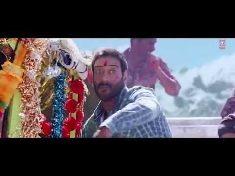 shivay movie song DARKHAAST Full HD  ...