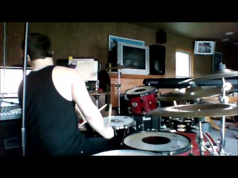 Do You Know What I'm Seeing? [Panic! At The Disco] Drum Cover