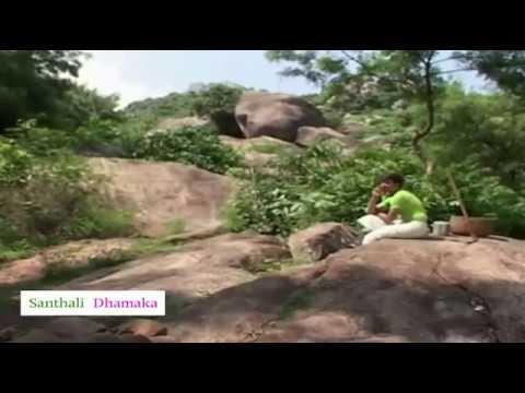 Fagun Octore,New Santhali Song,HD,Santhali Dhamaka.
