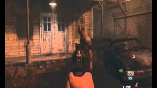 "Call Of Duty Black Ops 2 - Gameplay Zombies - COD BO2 ( Tranzit ) "" Green Run "" COMMENTARY"