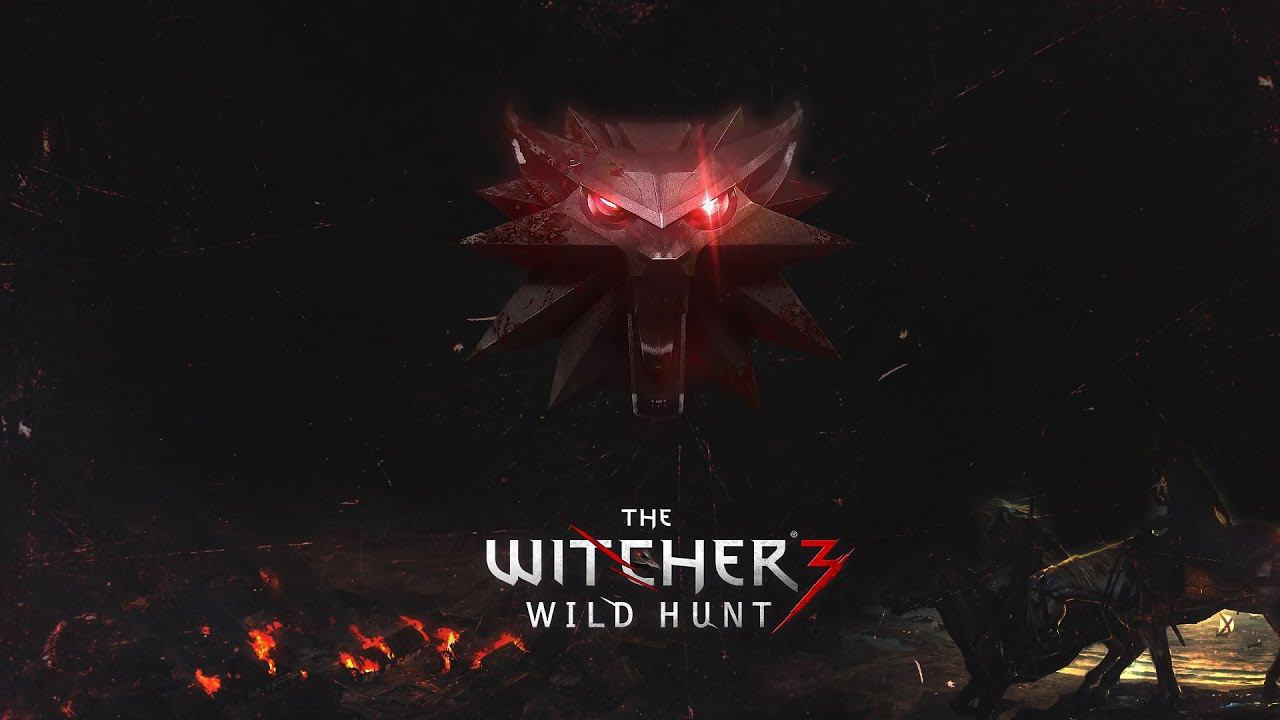 witcher 3 how to make nmm work